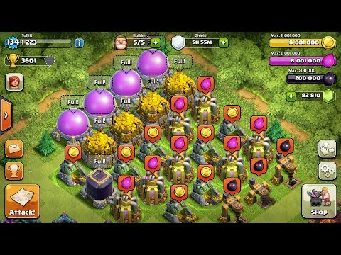 clash of clans exe